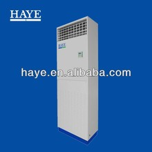 Industrial use Water cooled up-right Fan Coil central air conditioner directly from factory