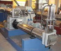 New style promotional pp film bag recycling line