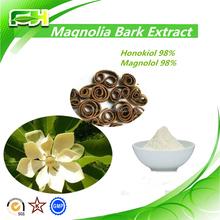 Pure Natural 98% Honokio, Magnolia Bark Extract