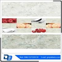 2015 New design beautiful AAA grade decorative non-Slip wall tiles standard size