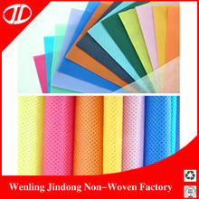 China Recycled Spunbonded Pp Nonwoven Fabric Price For Multi-use