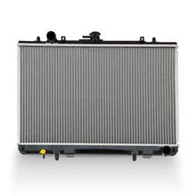 Fits 1996-06 Mitsubishi TRITON L200 2.4 LITRE PETROL tuning parts radiator