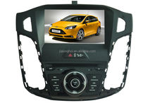 "8""Ford Focus 2012 in dash car dvd gps with CANBUS"