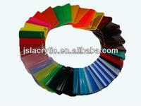 Decorative Material Plexiglass Acrylic Sheets
