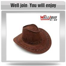 Newest fashion good quality cheap cowboy hat