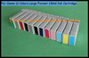 Compatible cartridge with dye Ink for Canon IPF5000 printer