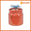 14.4L used lpg gas tank with good price