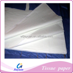 Chinese Recycled Pulp Tissue Paper Ream with Price Advantages