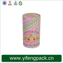 Top grade most popular paper donut packaging box & paper box packaging
