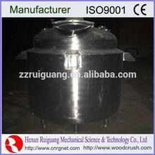 mezclador de esmalte para productos químicos y de mezcla de ácido