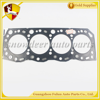 Hot Selling 04111-54095-A Full gasket Set 3L engine For Toyota Dyna Hilux