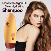 Distributors canada daily needed products organic hair cream anti-frizz shampoo