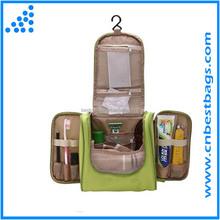Travel Kit Organizer Bathroom Storage Cosmetic Bag Toiletry Bag