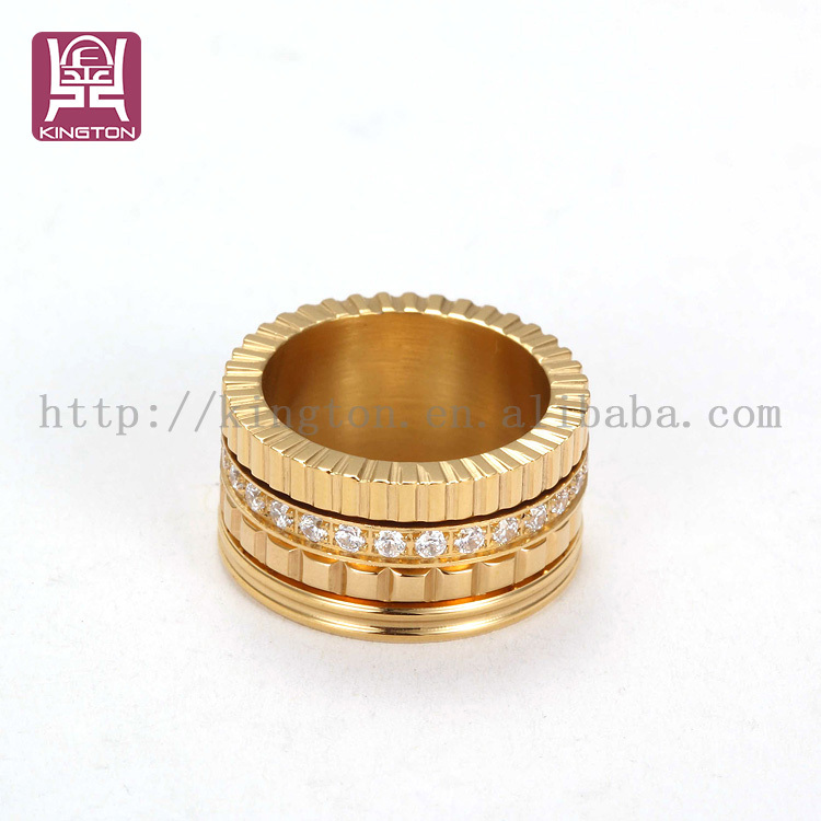how to make gold jewelry mold