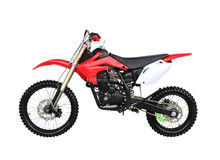 China 250cc motorcycle off road bike