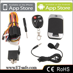 GPS car tracker /vehicle / truck tracker 303D Remote Controller engine cut off gsm locator,GPS tracking system