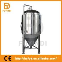 FYD home stainless steel beer fermentation /Cool Jacket equipment