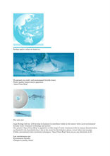 ACR Water Clean-up,Build-up Natural Water Treatment