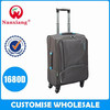 decent travel luggage/ luggage manufacturer in china