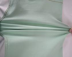Newest Cotton Modal Fabric Super Stretch Soft Woven Fabric Alibaba China
