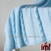 Scottish Costume Korean Cashmere Lamb Blanket