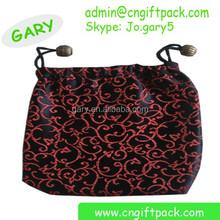 china Manufacturer satin gift bag hot sale