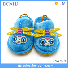 animal winter slippers kids for warm