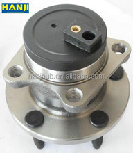 Axle Wheel Bearing And Hub Assembly-Bearing and Hub Assembly 7T41 2C299AE