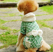 Factory direct clothing wholesale, cheap pet clothing from factory