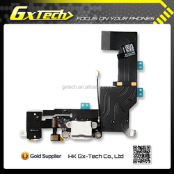 Hot Selling Excellent Quality For Apple Iphone 5s Charging Port Connector Flex Cable Ribbon