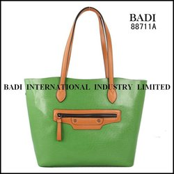 guangzhou hot sell designer europe handbag inner bag designer lady handbag