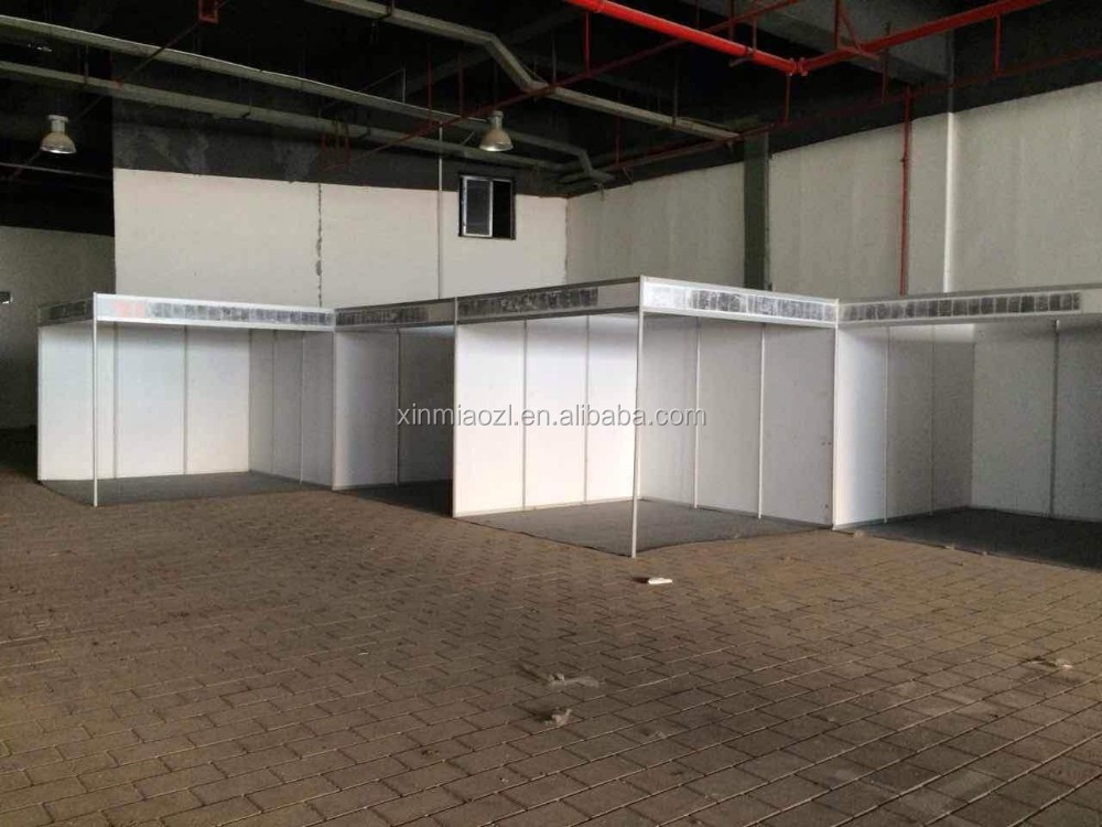 Exhibition Booth Partition : Mm exhibition booth partition walls trade show display