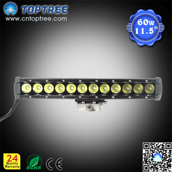 60w lampe barre led rampe de phare 4x4 bantam suv bus for Advanced molding and decoration s a de c v