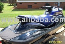 2007 YAMAHA Wave Runner Vx Cruiser