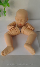 doll making doll heads arms and legs,silicone baby doll kits,reborn doll kits