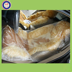 Manufacturing various cheap price Disposable Car or car Seat Covers non woven fabric