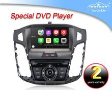 MAISUN Auto Car Radio Dvd gps for ford focus 2012 navigation system
