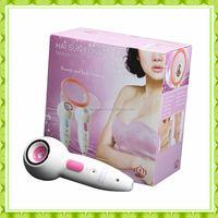 Photos of breast massage (H016)