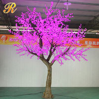 2014 new products flowers and pillars wedding decorations