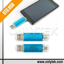 The Most Convenient OTG USB, Multifunctional Smartphone OTG USB Flash Drive