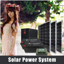 good price high quality small solar power system ups Solar Energy System