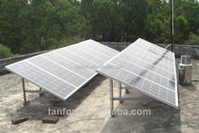 1KW 2KW 3KW solar energy home appliances products /20KW Solar Power System Three Phase /Ground solar PV mounting system