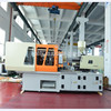 YH80 horizontal plastic injection molding machine price