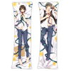 New Junjou Romantica Male Anime Dakimakura Japanese Hugging Body Pillow Cover H2955
