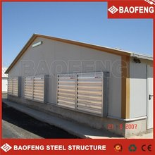 stable structure cheap modern prefab grilled chicken house salad zaxby's
