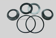 custom silicone rubber door gasket for pipes