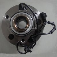 Dodge RAM Wheel Hub Bearing unit 515073, 52070323AA, 52070323AB, BR930285, SP500100