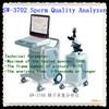 male fertility, computer microscope for sperm analyzer, clinical analyzer for semen