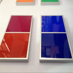Plastic and Plexiglass Transparent Cast Acrylic Board