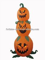 180cm/6ft inflatable Halloween inflatable pumpkins